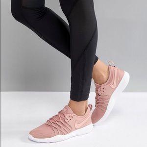 64313f7f41 Nike Shoes | Womens Rust Pink Free Tr 7 | Poshmark